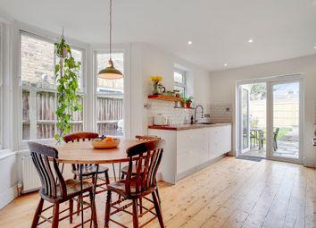 3 bed terraced house for sale in Edric Road, New Cross, London SE14