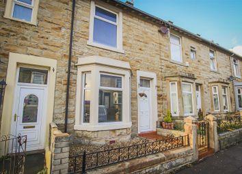 Thumbnail 3 bed terraced house for sale in Shakespeare Street, Padiham, Burnley