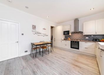 Thumbnail 3 bed terraced house for sale in Hessel Road, London