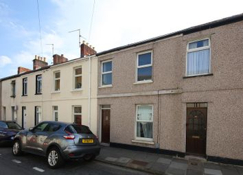 Thumbnail 3 bedroom terraced house to rent in Plasnewydd Road, Roath, Cardiff