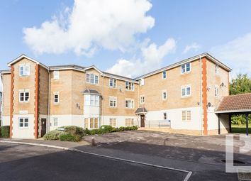 Thumbnail 1 bed flat for sale in Burrows Chase, Waltham Abbey