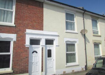Thumbnail 2 bedroom terraced house for sale in Cranleigh Road, Fratton, Portsmouth