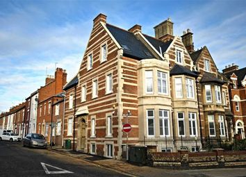 Thumbnail 1 bed flat for sale in Denmark Road, Northampton