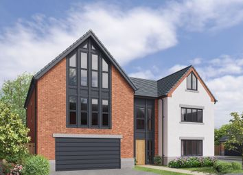 Thumbnail Land for sale in Howieson Court, Nottingham