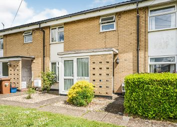 Thumbnail 3 bedroom terraced house for sale in Bedwell Crescent, Bedwell, Stevenage
