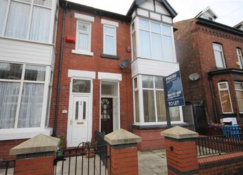 Thumbnail 2 bedroom semi-detached house to rent in Capital Road, Openshaw, Manchester