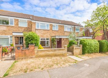 Thumbnail 3 bed terraced house for sale in Hillfield, Hatfield