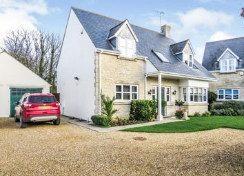 Thumbnail 4 bed detached house for sale in New Street, Portland