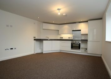 Thumbnail 2 bed flat to rent in Warwick Apartments, Warwick Place, Cheltenham