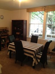 Thumbnail 2 bed flat to rent in Exmouth Market, London