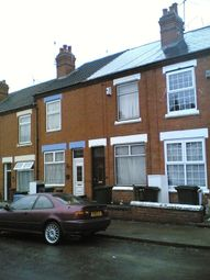 Thumbnail 2 bedroom terraced house to rent in 2 Bedroom Unfurnished Terraced House, Kirby Road, Coventry