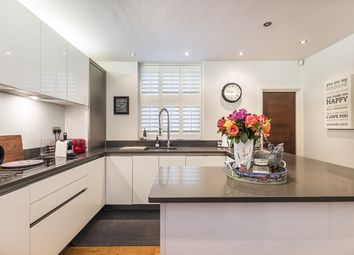 Thumbnail 3 bed terraced house to rent in Sterling Street, London