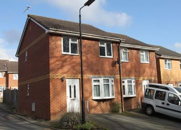 Thumbnail 3 bed semi-detached house for sale in Nelson Drive, Cowes, Isle Of Wight