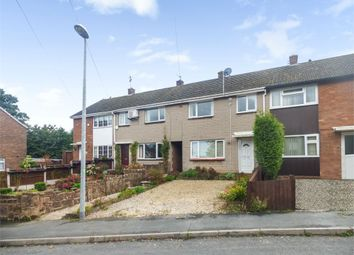 Thumbnail 3 bed terraced house for sale in Springhill Crescent, Madeley, Telford, Shropshire