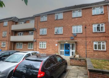 Thumbnail 2 bed flat for sale in Clare Close, Norwich