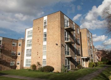 Thumbnail 1 bed flat to rent in Laurel Manor, Devonshire Road, South Sutton