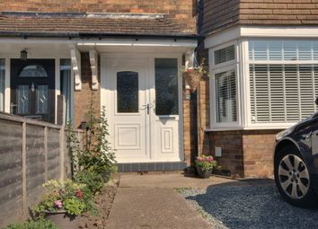 Thumbnail 4 bed terraced house for sale in Conington Avenue, Beverley