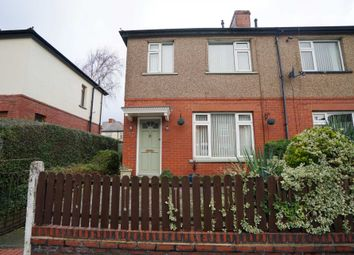 Thumbnail 3 bedroom semi-detached house to rent in Catherine Street West, Horwich, Bolton