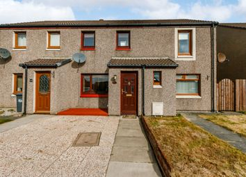 Thumbnail 3 bed terraced house for sale in Prunier Drive, Peterhead, Aberdeenshire