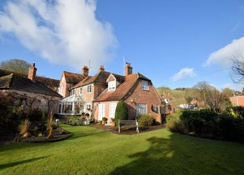 Thumbnail 3 bed semi-detached house for sale in High Street, Streatley