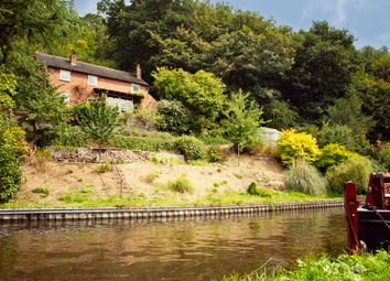 Thumbnail 3 bed cottage for sale in Dunsley Rock Cottage, Kinver, Stourbridge