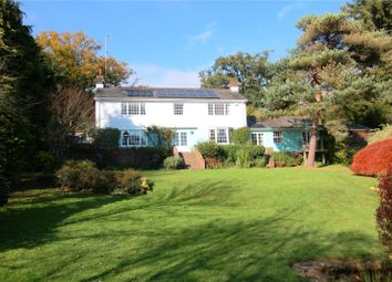 Thumbnail 5 bed detached house for sale in Cotchford Lane, Hartfield, East Sussex