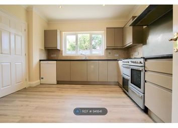 Thumbnail 3 bed bungalow to rent in Page Close, Poringland, Norwich