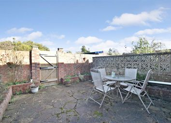 Thumbnail 2 bed terraced house for sale in Wolstenbury Road, Rustington, West Sussex