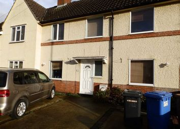 Thumbnail 4 bed terraced house to rent in Nacton Crescent, Ipswich, Suffolk