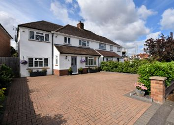 4 bed semi-detached house for sale in Crescent Road, Tilehurst, Reading RG31