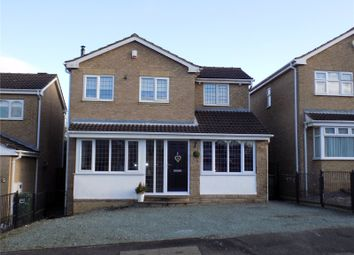 Thumbnail 3 bed detached house for sale in Brampton Avenue, Heanor, Derbyshire