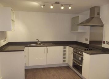 Thumbnail 1 bed flat to rent in Verney Street, Exeter