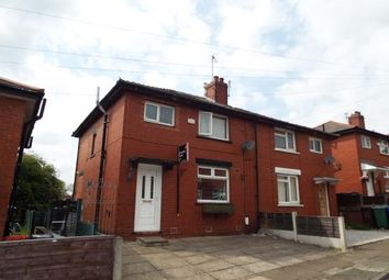 Thumbnail 3 bedroom semi-detached house for sale in Lever Street, Radcliffe, Manchester, Greater Manchester
