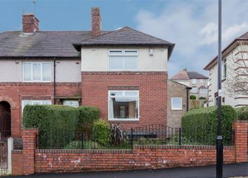 Thumbnail 2 bed end terrace house for sale in Walden Road, Heeley, Sheffield