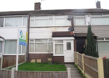 Thumbnail 3 bed property to rent in Scafell Walk, Liverpool