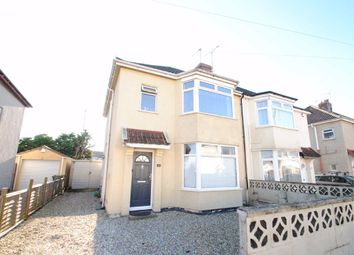 3 bed semi-detached house for sale in Wades Road, Filton, Bristol BS34
