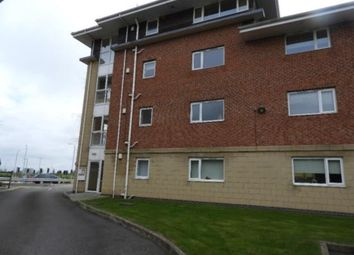 Thumbnail 2 bed flat to rent in Lowmoor Road, Sutton-In-Ashfield