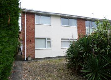 Thumbnail 2 bed maisonette to rent in Church Road, Longlevens, Gloucester