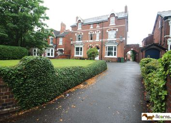 Thumbnail 1 bed flat for sale in Mellish Road, Walsall