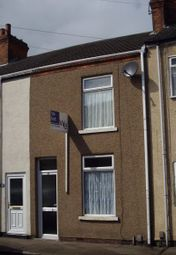Thumbnail 2 bed terraced house to rent in James Street, Grimsby