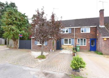 3 bed semi-detached house for sale in College Crescent, College Town, Sandhurst GU47