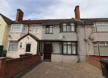 Thumbnail 3 bed terraced house for sale in Review Road, Dagenham