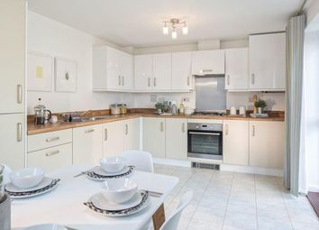 "3 bed semi-detached house for sale in ""Chesterfield"" at Hamble Lane, Bursledon, Southampton SO31"
