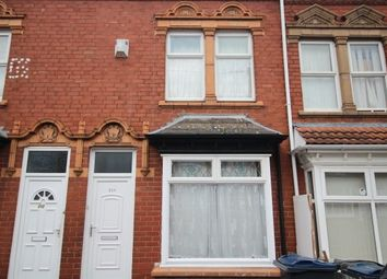 Thumbnail 3 bed property to rent in Selsey Road, Birmingham