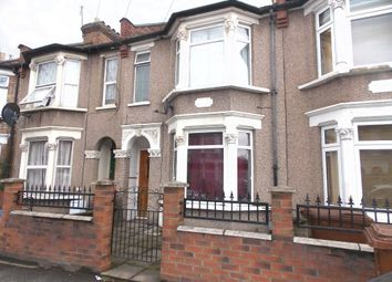 Thumbnail 3 bed terraced house for sale in Fulbourne Road, London