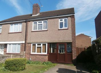 Thumbnail 5 bedroom property to rent in Marlborough Road, Gillingham
