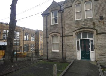 Thumbnail 1 bedroom property for sale in Carlton Road, Dewsbury