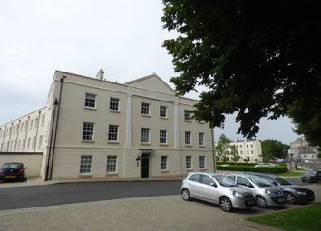 Thumbnail 2 bed flat to rent in Discovery Road, Plymouth, Devon