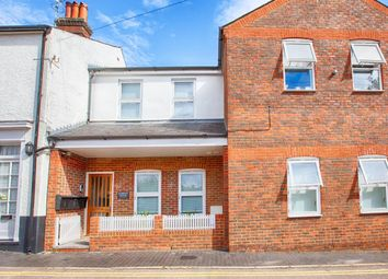 Thumbnail 1 bed flat to rent in Albert Street, St.Albans