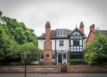 Thumbnail 5 bed detached house for sale in St. Chads Road, Lichfield